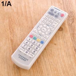 Promotion silicone couvre pour les télécommandes Vente en gros-2015 Dernières télécommande de télécommande Set imperméable à l'eau Housse de protection en silicone Silicone 6WL5 BO