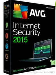 10PC 24h sent AVG Internet Security 2017 Antivirus Software Expiry time in February 2018