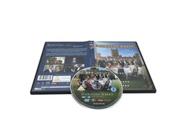 Wholesale Downton Abbey The Finale one dics Christmas Special edition UK Version Region DHL