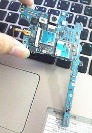 Wholesale unlock Original board For Samsung Galaxy NOTE N7100 Motherboard Google store mainboard
