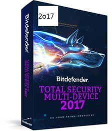 Wholesale Very good to sell all the language BitDefender total security PC half year users online