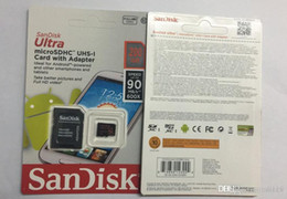 Wholesale PLUS GB Micro sd TF Memory Card C10 Flash SDHC SD Adapter SDHC Package GB High speed download