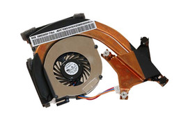 NEW for IBM for Thinkpad T410S CPU heatsink with fan 45M2680
