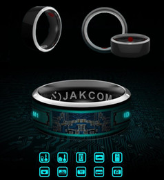 Wholesale Smart Rings Jakcom R3 NFC Magic Iphone IOS Andrion Windows System Suitable NFC mobile Phone Rings to size