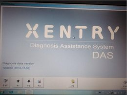 Wholesale 2017 mb star c4 Software DTS Monaco vediamo xentry DAS EPC HHT Complete super engineers HDD win7 with best price by DHL