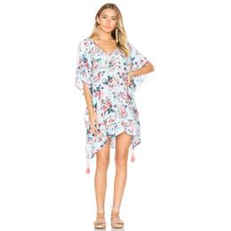 Floral Print Dress Women 2017 Casual Elegant Summer Plus Size Women Clothing Party Vestido Festa Bohemian Dress Praia Fashion 70F0031