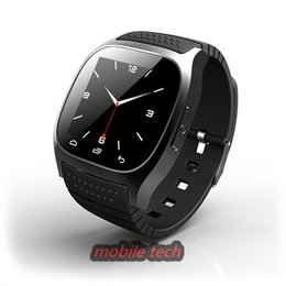 Wholesale Waterproof IP57 Smart Watch with Cap Touch panel bluetooth smartwatch support ios android With retail package