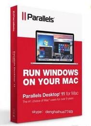 Parallels Desktop 11 12 for Mac 100% online activation