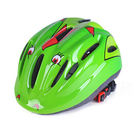 2017 new cycling helmet unisex children's helmet wholesale