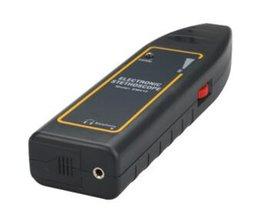 Wholesale EM Simple Automotive Stethoscope Noise Detector designed to detect unwanted or unusual mechanical noises