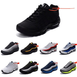 Wholesale 2016 winter classic New Max TN Cheap Men s Running Shoes Nanotechnology KPU Material athletics sports Sneakers Dropshipping