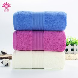 muchun Brand Egypt Wool Towel 100% Nature Cotton Soft Towel Absorbent Textiles Shower Cleaning Towel Free Shipping