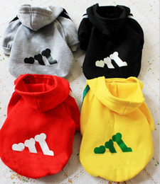 Wholesale Pet clothing manufacturers hot sale dog sweater dog clothes puppy clothing DOG leisure Apparel