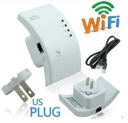 Wholesale Wireless Wifi Repeater Mbps Extender IEEE n b g Network Router Range Booster Wifi Finder