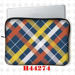 Wholesale Laptop Sleeve inch Laptop Bag Neoprene Notebook Case For macbook air Asus HP Acer Lenovo
