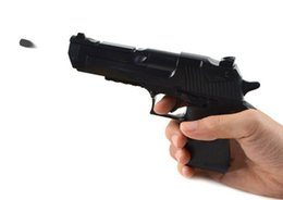 Wholesale Assembly blocks toy guns children s toys cannot launch removable