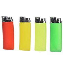 Wholesale Funny Gift Joke Trick Toy Water Squirting Lighter Fake Lighter Joke Prank Trick Toy Party Trick Gag Gift