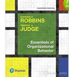 2017 New Essentials of organizational behavior 14th 978-0134523859 Free Shipping
