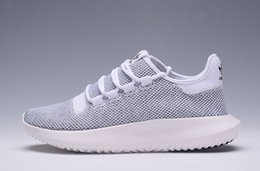 Wholesale ADIDAS Originals Hot Tubular Shadow High Quality Running Shoes Fashion Sports Cheap Men Women Shoes Online For Sale Free Ship