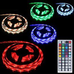 Wholesale LED Light Pattern Flexible LED Tape Keys IR Remote Controller LEG_627