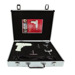 Wholesale original Heads chiropractic adjusting instrument Impulse adjuster Electric Correction Gun Activator Massager
