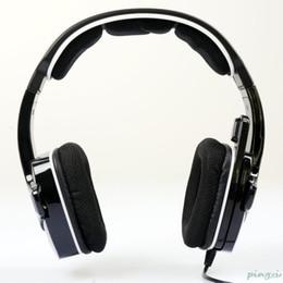 Casque stéréo xbox en Ligne-Sades SA-922 7.1 Effet sonore Surround USB Casque casque Casque Casque Jeu Fone De Ouvido Gamer Auriculares pour PS3 / XBOX / PC