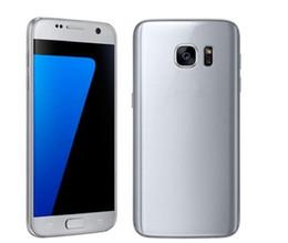 Logos sim en Ligne-Google s7 5,0 pouces s7 bord avec lte logo quad core téléphone smartphones déverrouillé pouce téléphone bon marché robuste doogee x5 max pro