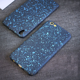 Wholesale Shinny Stars Phone Case Cover for OPPO R9 R9 Plus Star Glitter Phone Cases Coque for OPPO R9S R9 Plus Phone Cover