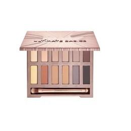 Wholesale Hot sale Urban Ultimate Basics All Matte Eyeshadow Lidschatten matte Farben Matte Eye Shadow color Palette