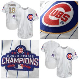 Wholesale 2017 Gold Program Chicago Cubs Ben Zobrist Jake Arrieta Eddie Butler Wade Davis Dylan Floro John Lackey Jon Lester Flexbase Jerseys