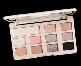 Becca WHITE CHOCOLATE CHIP 11 Colros Matee EYESHADOW PALETTE Nude SMOKY Eyeshadow Palette Bset Eye Makeup Cosmetic