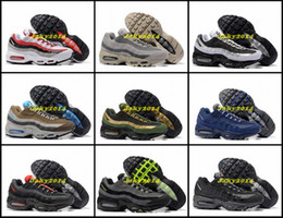 Wholesale Sand Dune Mens Running Shoes Carbon Green Training Dark Blue Suedes Sports Bred Sneakers Kids Sail Wool Tongue Maxes Size