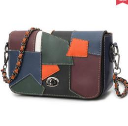 Wholesale 2016 Hot Newest Wax oiled Genuine Leather Women Handbag Shoulder Crossbody Bag For Ladies Handbag Messenger Bag Purse Wallet