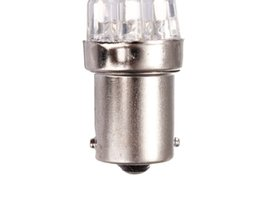 LED bulb BA15S 9 LED car light car LED 1156 1157 T20 T25 brake light tail light turn lamp bulb DC12V