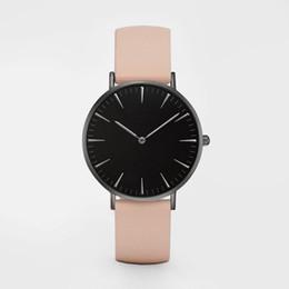 Brand Leather Strap Watches Women Dress Watch Relogio Ladies Wristwatches Clocks Designer Ladies Gift cluse Quartz Watch Reloj