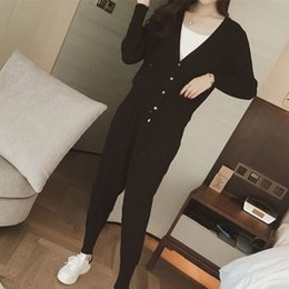 Fat mm spring new fertilizer plus-size women's leisure suit 200 jins fat younger sister show thin fashion two-piece outfit