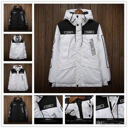 Wholesale 2017 Hombres chaqueta de camuflaje MA chaqueta de la fuerza aérea estilo de traje de algodón hiphop Rap Rock Kanye Chaquetas Scimitar Design