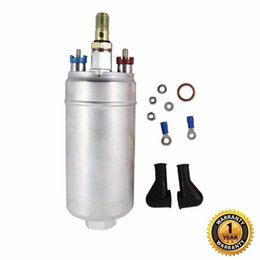 Wholesale OuTong TOP QUALITY External Fuel Pump for Bosch OEM Poulor lph EP RYB044