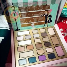 Wholesale New arrival good quality Loves Sephora Years Of Beauty Palette Eyeshadow Primer Blush free shippping