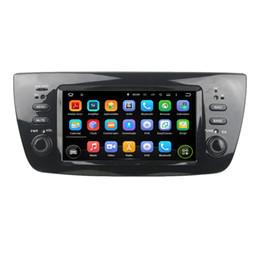 2017 tuner audio vidéo Deckless Quad Core Android 5.1 voiture audio lecteur DVD pour Fiat DOBLO 2010-2014 avec radio 3G WIFI Bluetooth TV USB 16GB ROM CAR DVD PlAYER tuner audio vidéo sortie