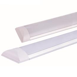 Поверхность панели Онлайн-LED поверхностного монтажа панели Вагонка свет пробки 1ft 2ft 3ft 4ft 10W 20W 30W 40W LED Tri доказательство фары трубки двойной Ряды AC185-265V