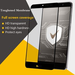 HUAWEI mate8 mate9 Tempered Glass Protective Film Premium screen Protector film Mobile phone 9H 2.5D Toughened Membrane For