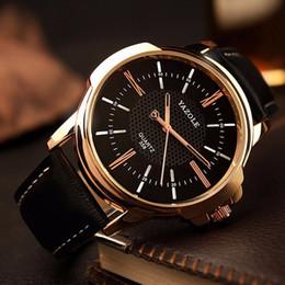 Promotion regarder rose d'or Montre-bracelet en or rose Hommes 2017 Top marque de luxe célèbres horloge masculine Quartz Montre-bracelet en or Quartz-montre Relogio Masculino