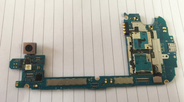 Wholesale Board International language Good quality Original Motherboard With cabl For Samsung for GALAXY s3 i9300