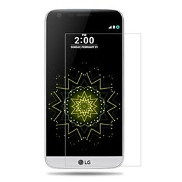100PCS Tempered Glass Screen Protectors For LG G5 H850 VS987 LS992 H830 US992 2.5D Explosion Shatter Screen Protector Film DHL logistics