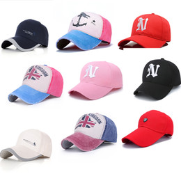 Free Shipping By DHL 23 Color Men Women Snapback Baseball Caps Outdoor Sun Hat Sports Golf Cap Adjustable Casquette Casual Peaked Cap JH-1