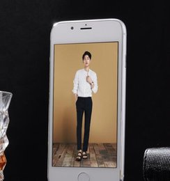 Wholesale goophone i7 inch android g lte quad core i7 fingerprint phone waterproof cell phone inew sos cell cellular