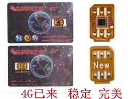Wholesale original newest GPPLTE G unlock ios rsim11 Sprint ATT verizon iphone plus i7 s plus S FDD TDD G wcdma networking