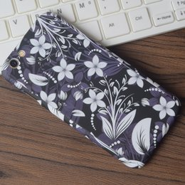 Wholesale For Iphone Printing Phone Cases All Inclusive Scrub Sense Hard Shell Plant Pattern Mobile Phone Sets For Iphone plus s