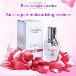 Wholesale Rose Repair Moisturizing Essence Richly Contain Rose Essence Of Beautiful Skin